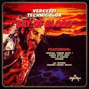 Vercetti Technicolor 歌手頭像