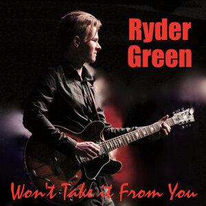 Ryder Green 歌手頭像