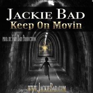 Jackie Bad 歌手頭像