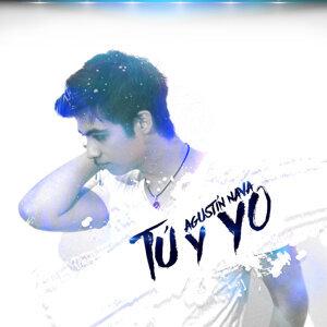 Agustín Nava 歌手頭像
