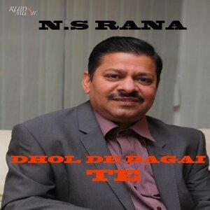 N.S. Rana 歌手頭像