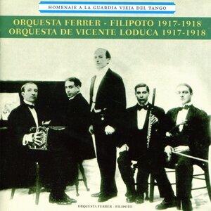 Orquesta Ferrer - Filipotto, Orquesta de Vincente Loduca 歌手頭像