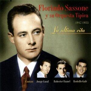 Florindo Sassone y Su Orquesta Típica 歌手頭像