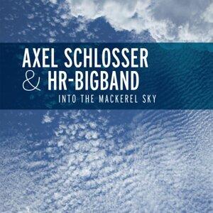 Axel Schlosser, hr-Bigband 歌手頭像