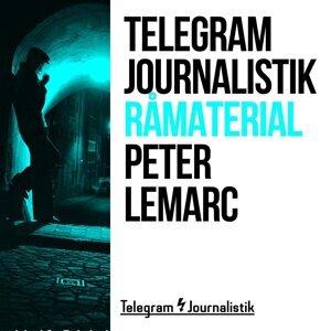 Telegram Journalistik Råmaterial 歌手頭像
