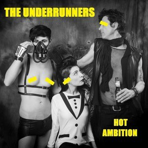The Underrunners 歌手頭像