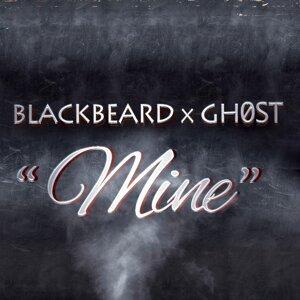 BlackBeard, Gh0st 歌手頭像