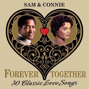Sam Cooke, Connie Francis 歌手頭像