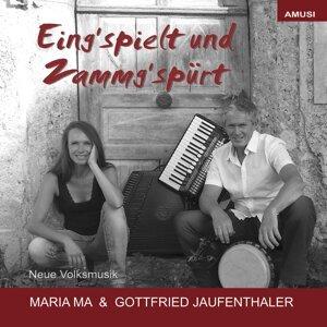 Maria Ma I Gottfried Jaufenthaler 歌手頭像
