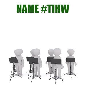 NAME #TIWH 歌手頭像
