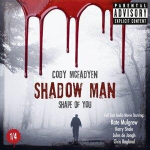 Shadow Man 歌手頭像
