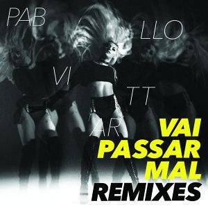 Pabllo Vittar 歌手頭像