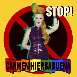 Carmen Hierbabuena 歌手頭像