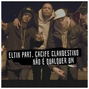 Eltin Feat. Cacife Clandestino 歌手頭像