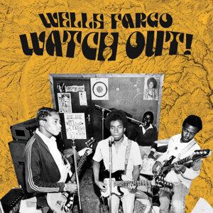 Wells Fargo 歌手頭像