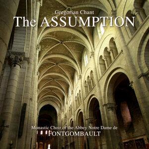 Monastic Choir of the Abbey Notre Dame de Fontgombault 歌手頭像