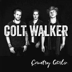 Colt Walker 歌手頭像