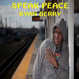 Ryan Berry 歌手頭像