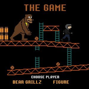 Figure, Bear Grillz 歌手頭像