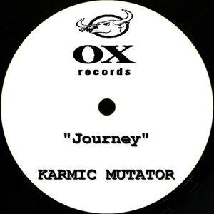 Karmic Mutator 歌手頭像