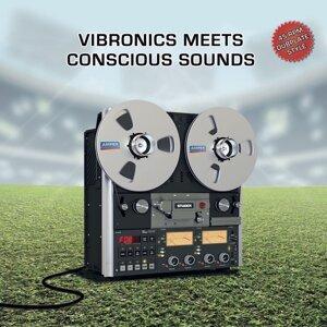 Vibronics, Conscious Sounds 歌手頭像