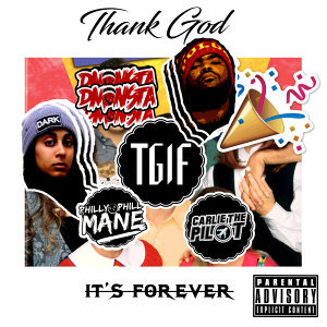 Philly Phill Mane, FOREVERMANE, Carlie The Pilot 歌手頭像
