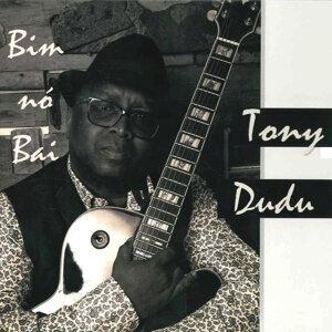 Tony Dudu 歌手頭像