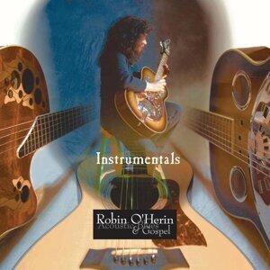 Robin O'Herin 歌手頭像