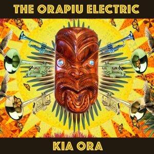 The Orapiu Electric 歌手頭像