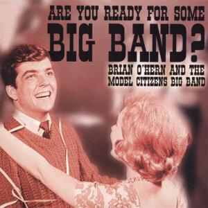Brian OHern 歌手頭像