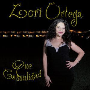 Lori Ortega 歌手頭像