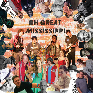 Oh Great Mississippi 歌手頭像