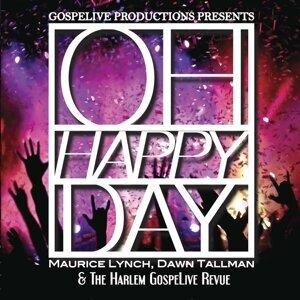 Maurice Lynch, The Harlem GospeLive Revue, Dawn Tallman 歌手頭像