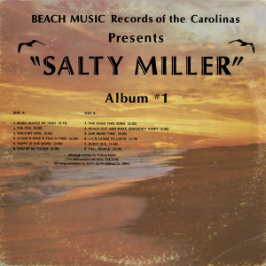 Salty Miller 歌手頭像