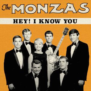 The Monzas 歌手頭像