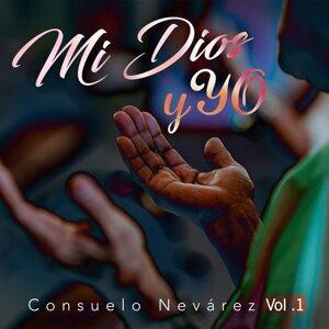 Consuelo Nevárez 歌手頭像