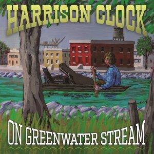 Harrison Clock 歌手頭像