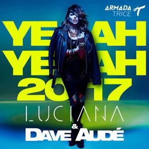 Luciana, Dave Audé 歌手頭像