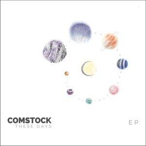 Comstock 歌手頭像