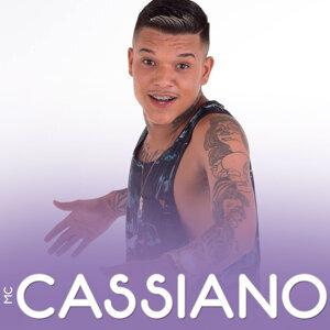 MC Cassiano 歌手頭像