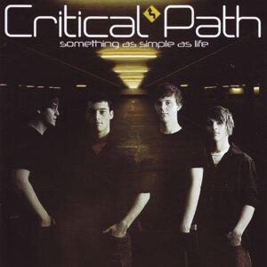 Critical Path 歌手頭像
