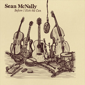 Sean McNally 歌手頭像