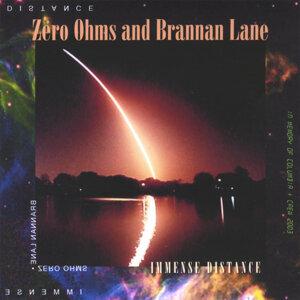 Zero Ohms & Brannan Lane 歌手頭像