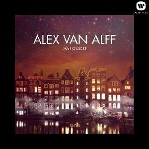 Alex Van Alff