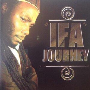 Ifa 歌手頭像