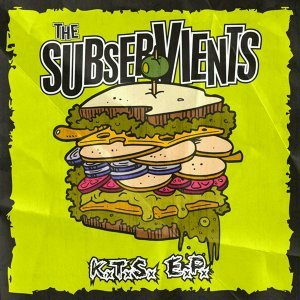 The Subservients 歌手頭像