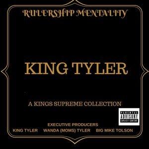 King Tyler 歌手頭像