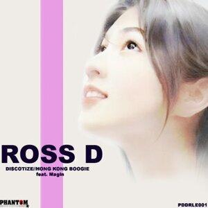 Ross D 歌手頭像