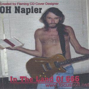 OH Napier 歌手頭像