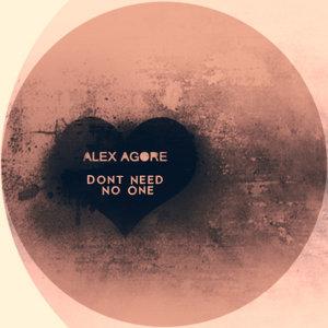 Alex Agore
